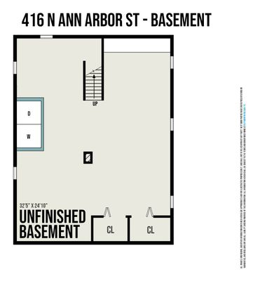 416 N Ann Arbor Street - photo 31