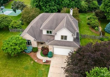 1343 Armstrong Drive Chelsea, MI 48118 - Image 1
