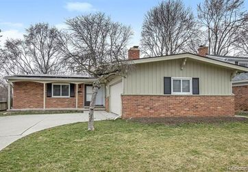 1473 Pine Valley Boulevard Ann Arbor, Mi 48104 - Image 1