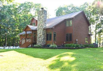 7198 WEBSTER CHURCH Road Whitmore Lake, Mi 48189 - Image 1