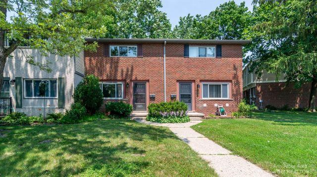 3071 Williamsburg Ann Arbor, MI 48108