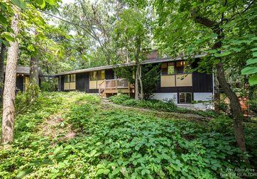 1660 Glenwood Road Ann Arbor, MI 48104 - Image