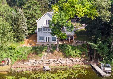 616 Island Lake Rd Chelsea, MI 48118 - Image 1