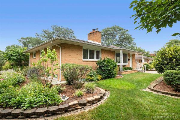 1801 Waverly Road Ann Arbor, MI 48103