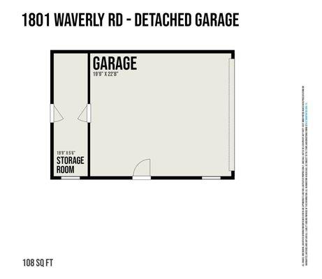 1801 Waverly Road - photo 26