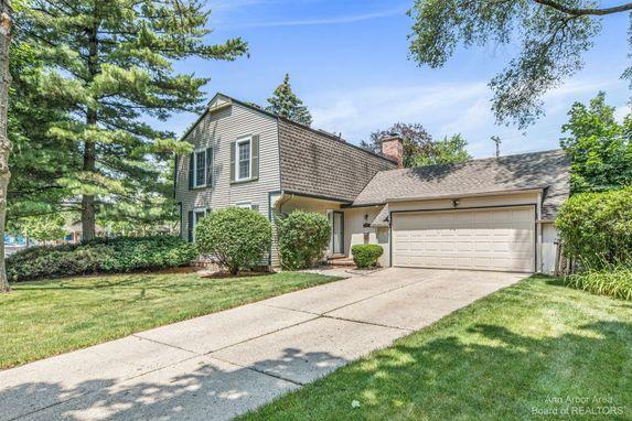 1370 King George Boulevard Ann Arbor, MI 48108