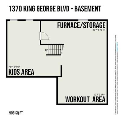1370 King George Boulevard - photo 34
