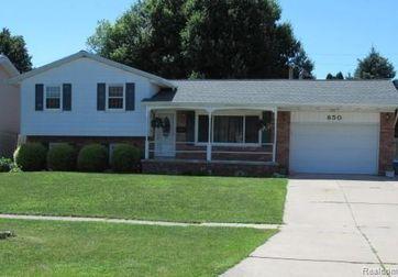 850 ILLINOIS Street Marysville, Mi 48040 - Image 1