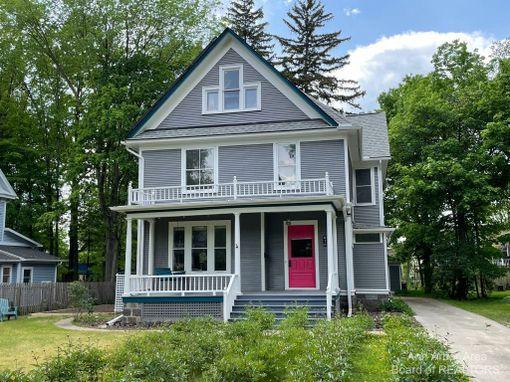916 Olivia Avenue Ann Arbor, MI 48104