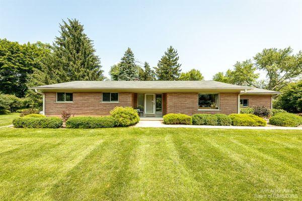 5010 Dexter Ann Arbor Road Ann Arbor, MI 48103