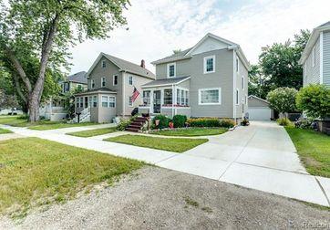 1413 CONNECTICUT Avenue Marysville, Mi 48040 - Image 1