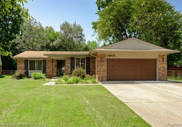 6505 Carriage Hills Drive Canton, Mi 48187 - Image 1