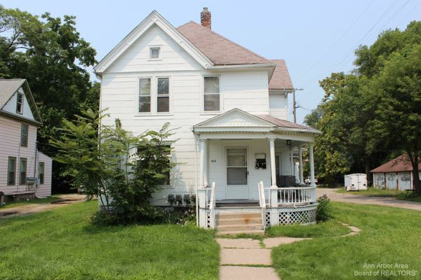 414 Emmet Street - photo 1