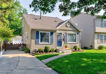 711 DEWEY Street Royal Oak, Mi 48067 - Image 1