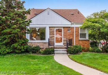 3306 LINCOLN Street Dearborn, Mi 48124 - Image 1