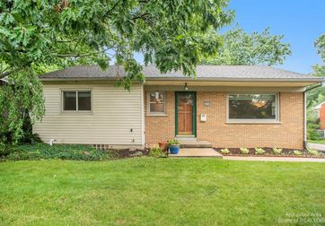 1447 Catalina Drive Ann Arbor, MI 48103 - Image 1