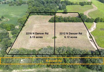 2216 N Dancer Parcel A Road Dexter, MI 48130 - Image 1