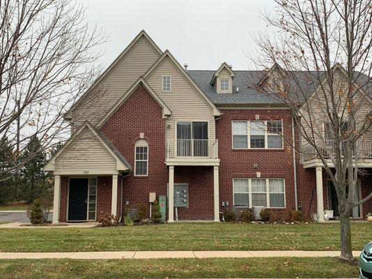 1569 Addington Lane Ann Arbor, MI 48108