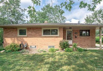 1706 Dunmore Road Ann Arbor, MI 48103 - Image 1