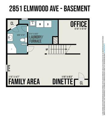 2851 Elmwood Avenue - photo 27