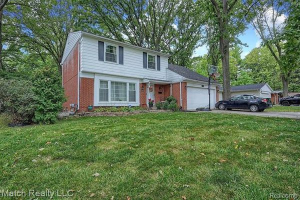 29837 Spring Hill Drive - photo 1
