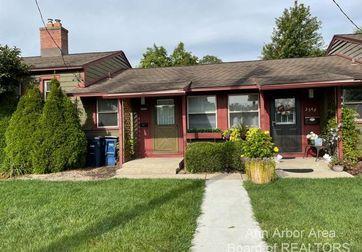 2544 Pittsfield Boulevard Ann Arbor, MI 48104 - Image 1