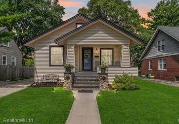 422 Park Avenue Royal Oak, Mi 48067 - Image 1