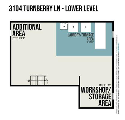 3104 Turnberry Lane - photo 34
