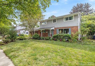 1627 Hillridge Boulevard Ann Arbor, MI 48103 - Image 1