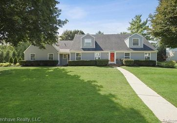 22017 W VALLEY WOODS Drive Beverly Hills, Mi 48025 - Image 1