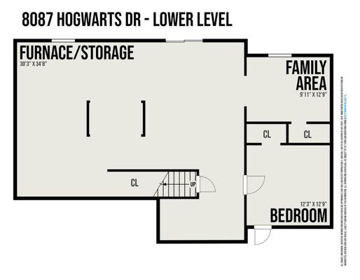 8087 Hogwarts Drive - photo 30