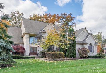 1246 Waterways Drive Ann Arbor, MI 48108 - Image 1