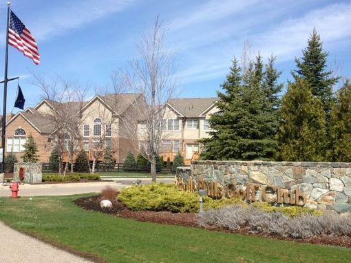 44406 Broadmoor Boulevard Northville, MI 48168