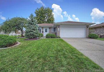 3603 FOX HILL Drive Sterling Heights, Mi 48310 - Image