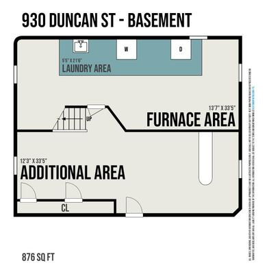 930 Duncan Street - photo 26