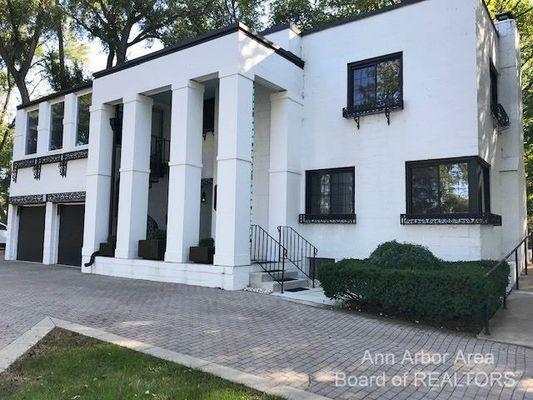 4158 Washtenaw Avenue Ann Arbor, MI 48108