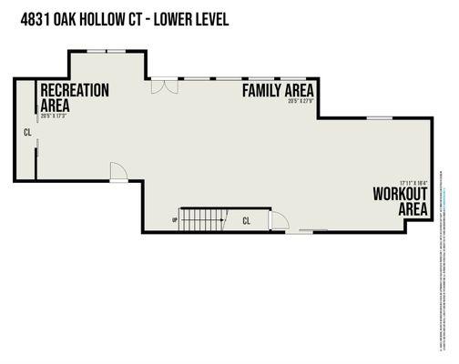 4831 Oak Hollow Court - photo 65