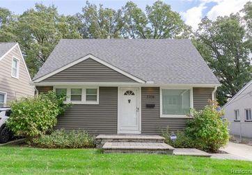 3308 HARVARD Road Royal Oak, Mi 48073 - Image 1