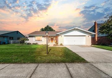 26706 CECILE Street Dearborn Heights, Mi 48127 - Image 1