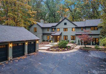 375 Barton North Drive Ann Arbor, MI 48105 - Image 1