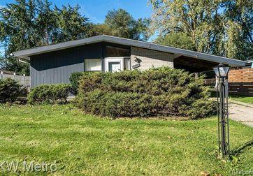 29609 FAIRFAX Street Southfield, Mi 48076 - Image 1