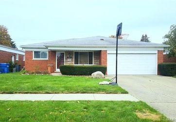 4055 SUDBURY Drive Warren, Mi 48092 - Image 1