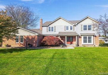 2314 ULSTER Road Rochester Hills, Mi 48309 - Image 1