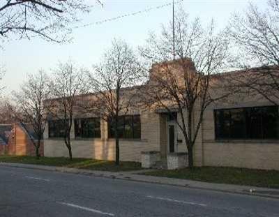 800 Lowell Street Ypsilanti, MI 48197