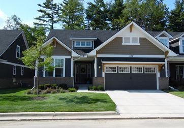 306 Curtiss Lane Saline, MI 48176 - Image 1