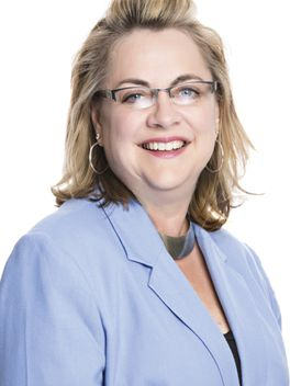 Nancy Bowerbank - Reinhart Realtors