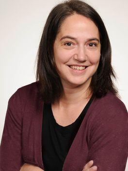 Sarah Garot - Reinhart Realtors