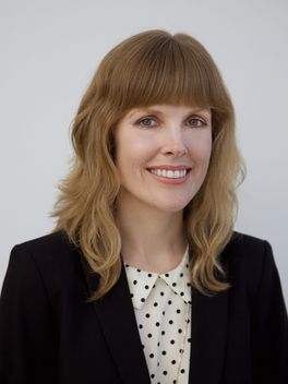 Andrea Kinney - Reinhart Realtors
