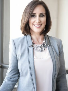 Brandee Wiseman - Reinhart Realtors