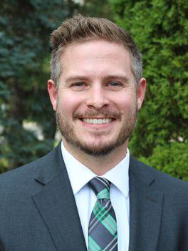 Scott MacLellan - Reinhart Realtors